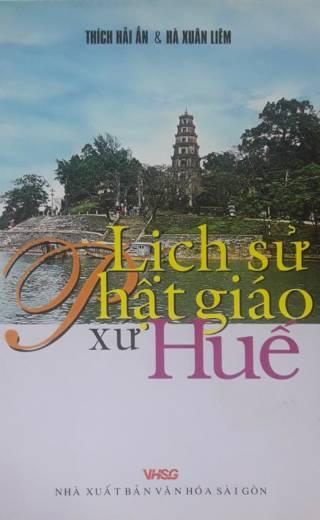 Lịch sử Phật giáo xứ Huế