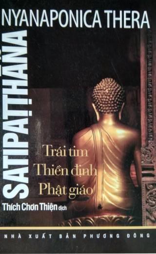 Trái Tim Thiền Định Phật Giáo