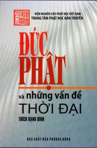 Duc-Phat-van de thoi-dai